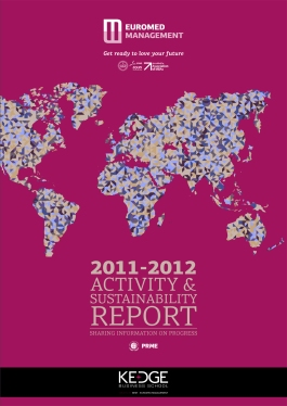 2011-2012 Euromed Integrated Report