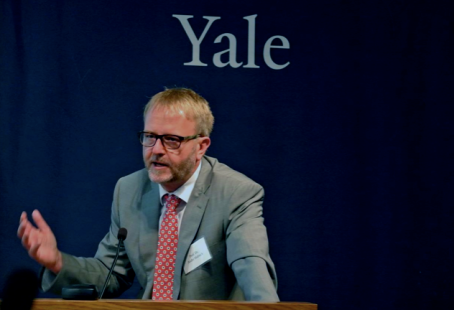 Prof. Andre Habisch