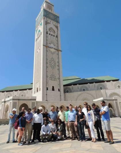 ESCA_Ecole_de_Management_Study_Trip_to_Casablanca3