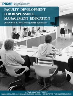Faculty Development Survey