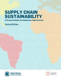 supply chains