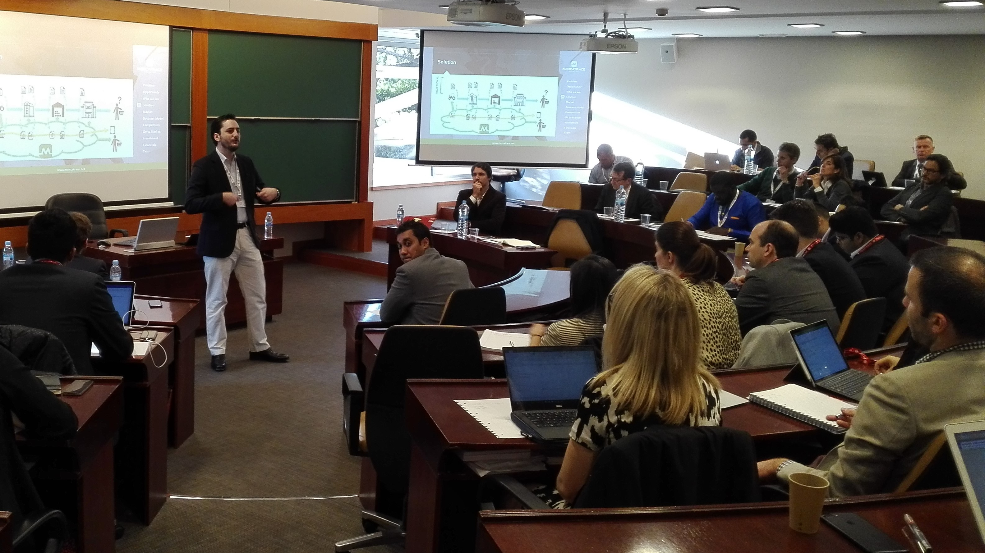 Impact Investing at Business Schools – 7 Impact Investing